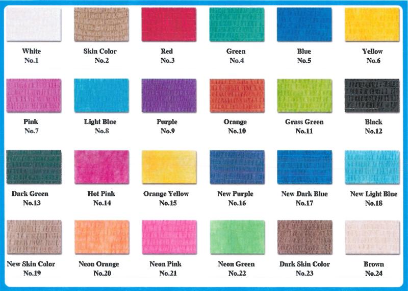 vetrinplast-kleuren